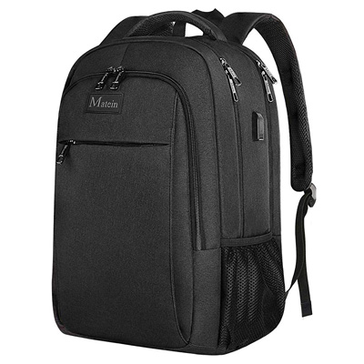 2. MATEIN Business Travel Backpack