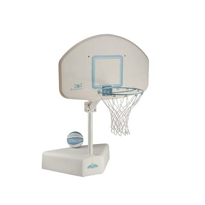 8. Dunn Rite Splash and Shoot Pool Basketball Hoop (B600)
