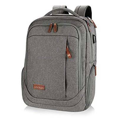 9. KROSER Laptop Backpack