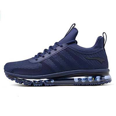 7. ONEMIX Air Cushion Sports Running Walking Shoes