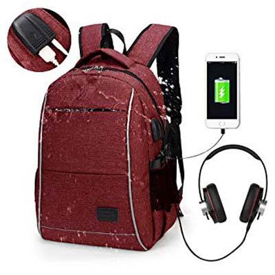 10. Winblo Laptop Backpack