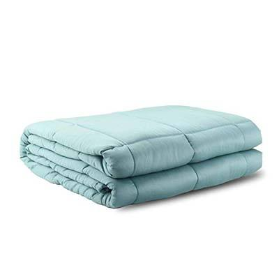 3. YnM Cooling Weighted Blanket