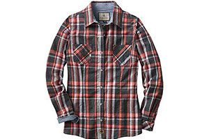 Best Flannel Shirts Womens