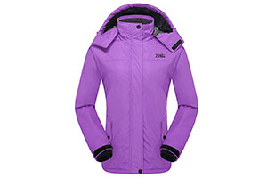 Best Ski Jacket Brands