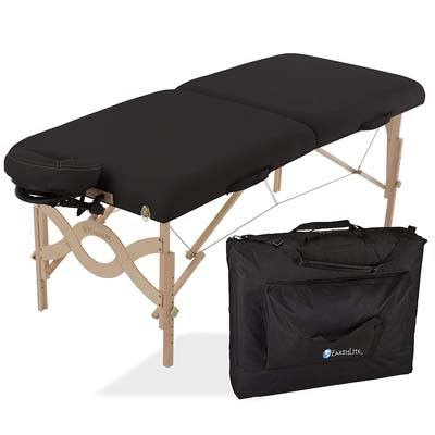 "2. Earthlite (30"" x 73"") Massage Table"
