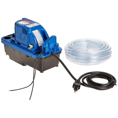 5. Little Giant VCMX-20ULST 554550 Automatic pump
