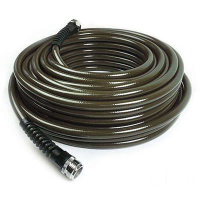7. Water Right 400 Series Polyurethane Slim and Light Drinking water Safe Garden Hose