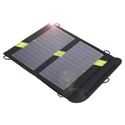 4. X-DRAGON Solar Charger
