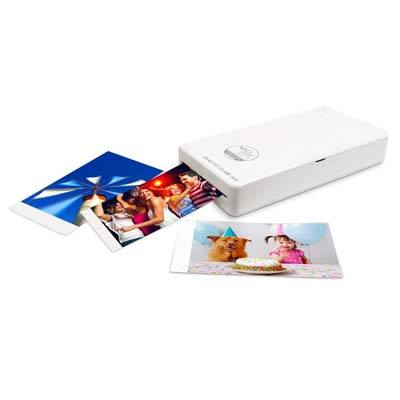 1. IPWF-P01-VP Photo Cube Mini by VuPoint Solutions