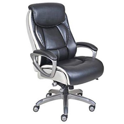 5. Serta Multicolor Tranquility Office Chair