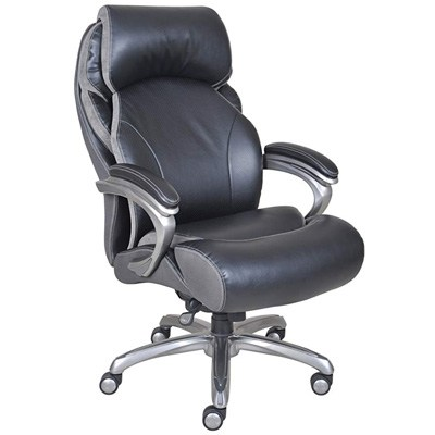 6. Serta Tall and Big Tranquility Office Chair