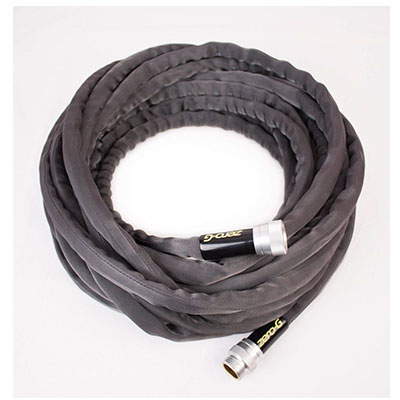 8. Zero-G 4001-50 Lightweight, Ultra-Flexible Durable, Garden Hose