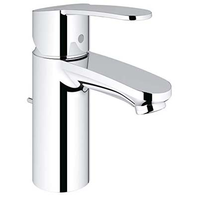 3. Grohe Bathroom Faucet