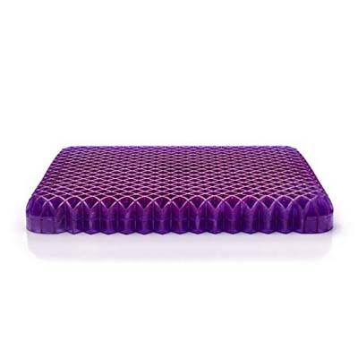 7. Purple Royal Seat Cushion