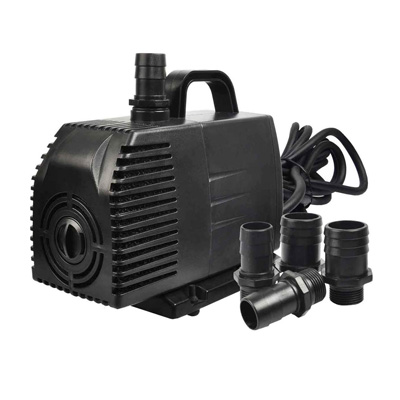 8. Simple Deluxe LPGUMP 1056G Submersible Water Pump