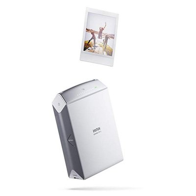 8. The INSTAX Share SP-2 Compact Photo Printer by Fujifilm