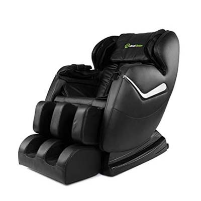 3. Real Relax Recliner Full Body Massage Chair