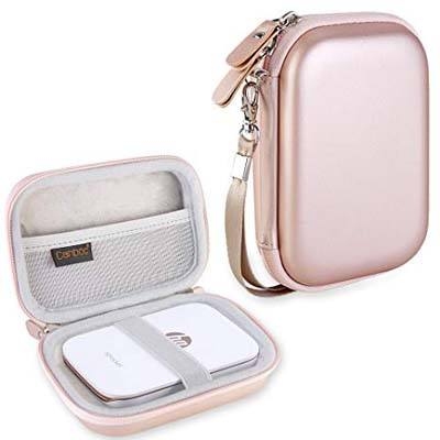7. Photo Printer Carry Case by Canboc