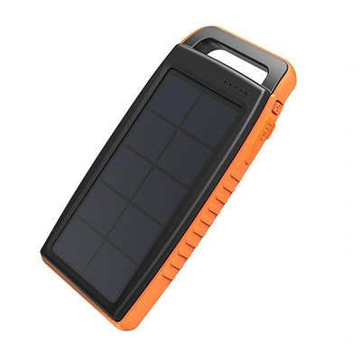 5. Solar charger RAVPower 15000mAh portable solar charger