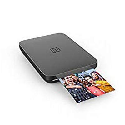 5. Augmented Reality Portable Photo Printer by Lifeprint