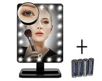 Best Makeup Mirrors with Light
