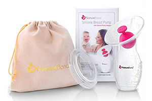 Best Manual Breast Pump