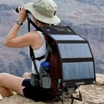 Best Solar Charger for Backpacking