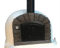 Best Woodfired Pizza Oven
