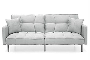Top 10 Most Comfortable Sleeper Sofa In 2019 Reviews