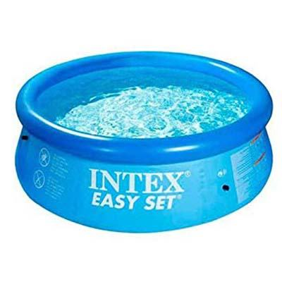 8. Intex 8ft by 30-Inch Swimming pool
