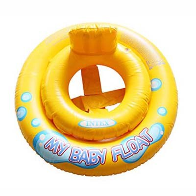 6. Intex Baby Float