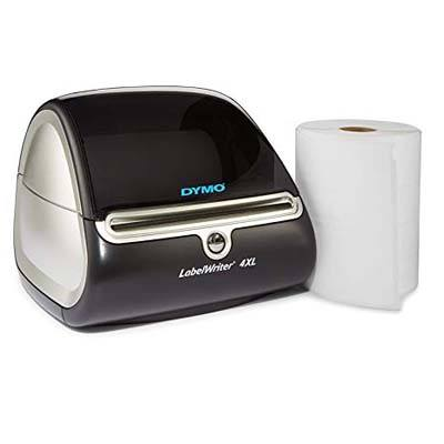 2. DYMO LabelWriter Thermal Label Writer