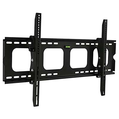 4. Mount It! Tilting TV Wall Mount Bracket for TCL, VESA, Panasonic, Samsung, and LG