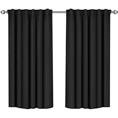 9. Utopia Bedding Blackout Curtain