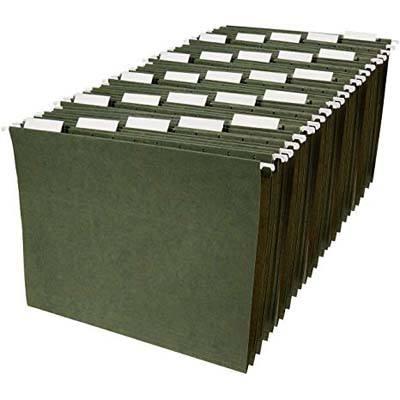 Hanging File Folder Frame Drawer Cabinet Rack Letter Legal A4 64869 2 New Siize