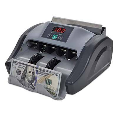 5. Kolibri Money Counter