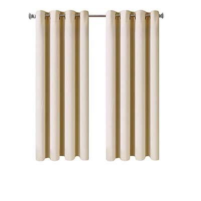 3. Balichun Blackout Curtains