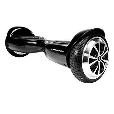 4. Swagtron Swagboard Classic Entry Level Hoverboard