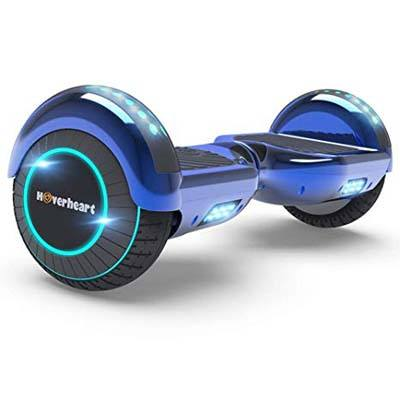 2. Hoverboard Two-wheel Self-Balancing Electric Scooter UL 2272 Certified