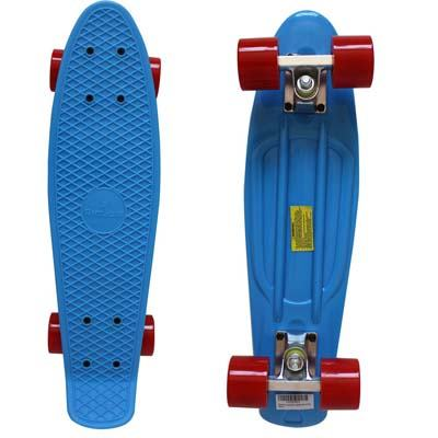 1. RIMABLE Complete 22-Inch Skateboard