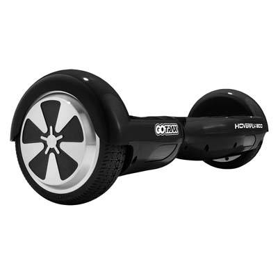 5. GOTRAX Hoverfly ECO Hoverboard UL-Certified