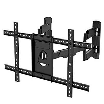 10. PERLESMITH TV Wall Mount for 23-60 Inch TV