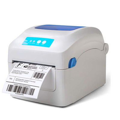 7. Fangtek Direct Thermal High-Speed Printer