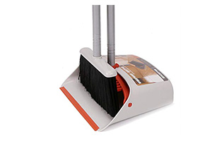 Best Dustpan and Brush Long Handle