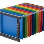 Best Hanging File Folders Frame