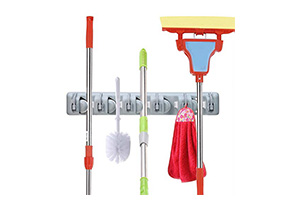 Best Mop and Broom Holder