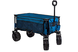 Best Portable Folding Wagons