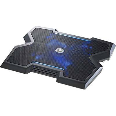 2. Cooler Master NotePal Cooling Pad