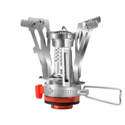 1. Etekcity Portable Camping Stove