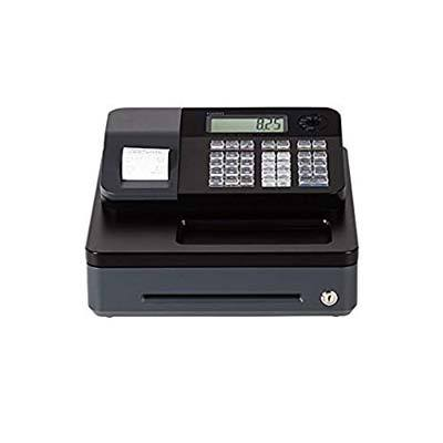 1. Casio PCR-T273 Cash Register